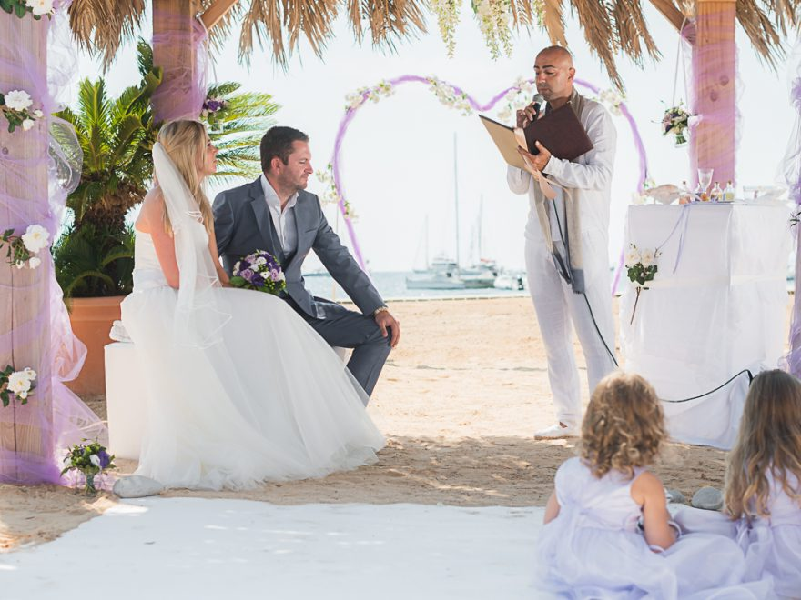Wedding Planner Ibiza Dream